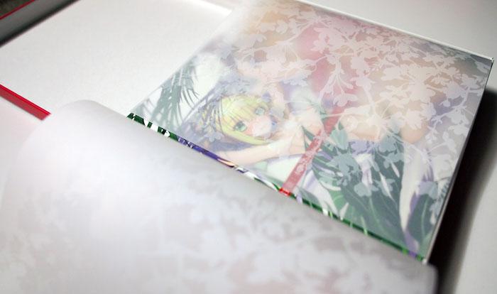 Fate/EXTRA CCC OriginalSoundTrack EXver